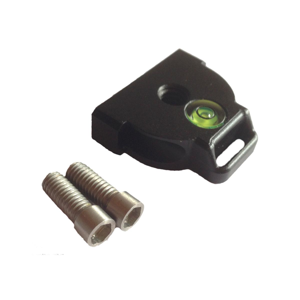 QRPアダプター(水準器つき)